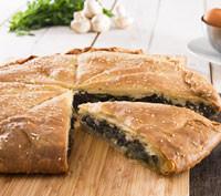 Εικόνα συνταγής για ΧΕΙΡΟΠΟΙΗΤΟ ΦΥΛΛΟ ΠΙΤΑΣ