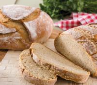 Εικόνα συνταγής για Συμμικτο Ψωμί