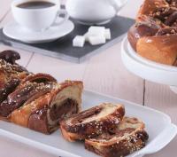 Εικόνα συνταγής για Coffee Cake