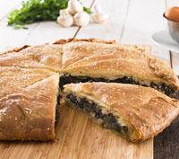 Εικόνα συνταγής για Συνταγή για πίτα