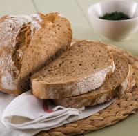 Εικόνα συνταγής για Ψωμί Σικάλεως με σίκαλη ολικής άλεσης