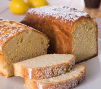 Εικόνα συνταγής για LEMON CAKE RECIPE