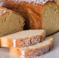 Εικόνα συνταγής για Συνταγή για κέικ λεμόνι