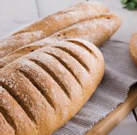 Εικόνα συνταγής για Ψωμί Kριθαρένιο