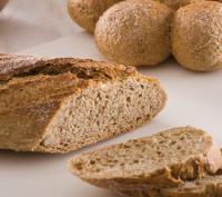 Εικόνα συνταγής για Ψωμί με αλεύρι ολικής άλεσης premium
