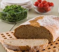 Εικόνα συνταγής για Παραδοσιακό ψωμι Θράκης με προζύμι