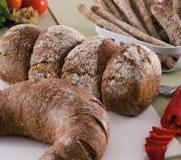 Εικόνα συνταγής για Ψωμί με Αλεύρι Πιτυρούχο Τύπου 90% Premium