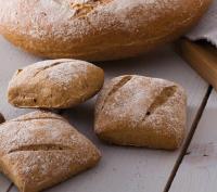Εικόνα συνταγής για Τόστ Ολικής / Ψωμάκια Σάντουϊτς