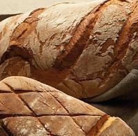 Εικόνα συνταγής για Ψωμί με Προζύμι Σίκαλης (ενδεικτική συνταγή)