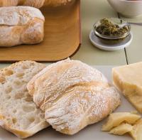 Εικόνα συνταγής για Πικάντικη Τσιαπάτα με Θυμάρι – Δενδρολιβανο