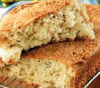 Εικόνα συνταγής για Ψωμί με γλυκάνισο
