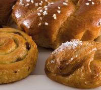 Εικόνα συνταγής για Sweet Yeast Dough (χωρίς αυγά)