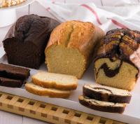 Εικόνα συνταγής για Όλυρα κέικ βανίλια