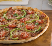 Εικόνα συνταγής για Πίτσα