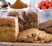 Εικόνα συνταγής για Ψωμί Όλυρα