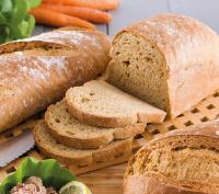 Εικόνα συνταγής για Ψωμί από Όλυρα χωριάτικο με προζύμι