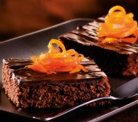 Εικόνα συνταγής για Όλυρα κέικ σοκολάτας / σοκολατόπιτα