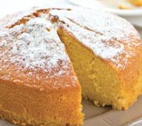 Εικόνα συνταγής για Top Aroma Cake βασιλόπιτα